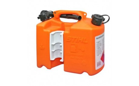 Емкости для топлива и масла
